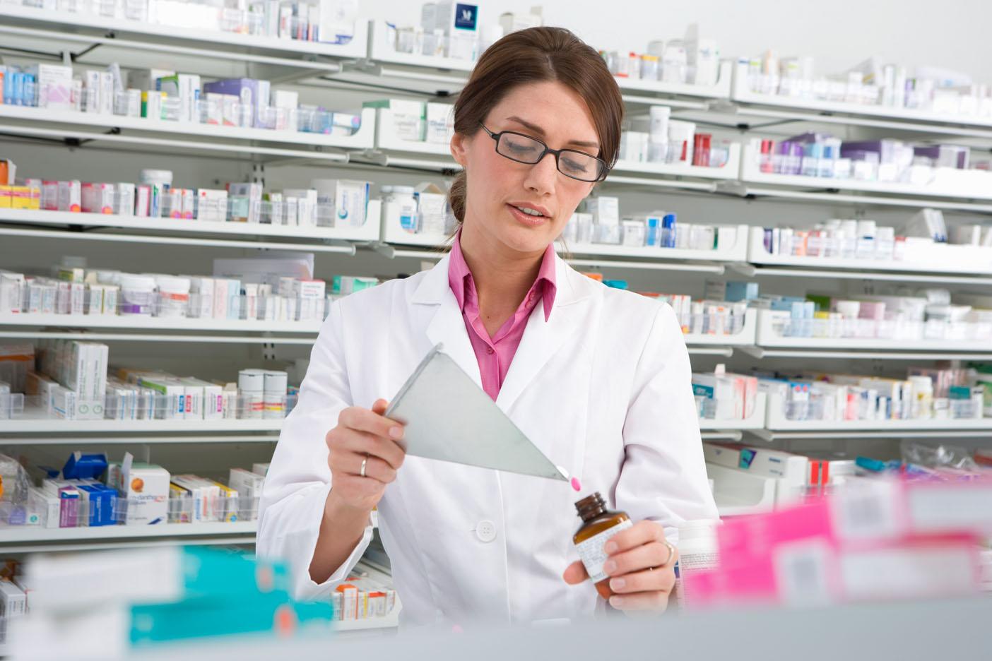 oficina de farmacia ciclo formativo tecnico farmacia y