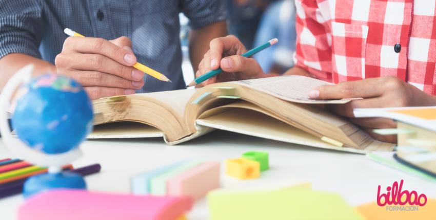 Examen de Acceso a Grado Superior en Euskadi