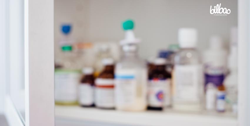 Empieza el ciclo FP de Farmacia y Parafarmacia
